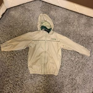 Other - Beacon Point weather Tex boys windbreaker size 8